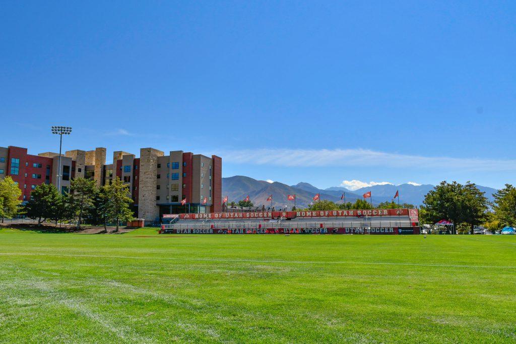 Ute Soccer Field