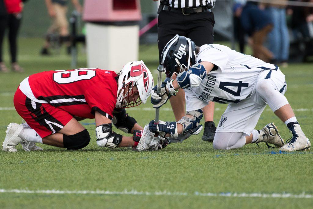Utah Lacrosse v. BYU Lacrosse