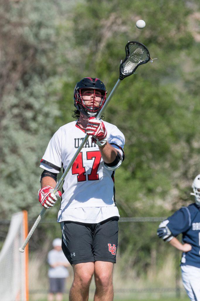Utah Utes v. BYU Cougars Game Photos - Utah Utes Lacrosse